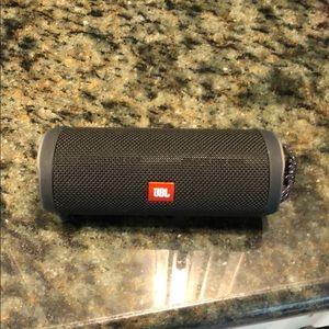 Other - JBL FLIP 4 speaker
